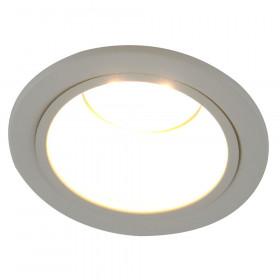 Светильник точечный Arte Taurus A6663PL-1WH