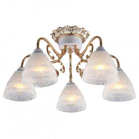 Светильник потолочный Arte Francesca A7072PL-5WG