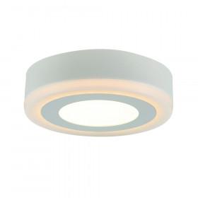 Светильник точечный Arte Antares A7809PL-2WH