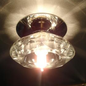 Светильник точечный Arte Brilliant A8016PL-1CC