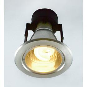 Светильник точечный Arte Technika A8043PL-1SI