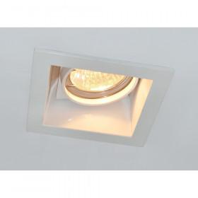 Светильник точечный Arte Cryptic A8050PL-1WH