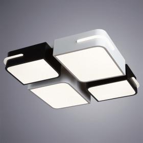 Светильник потолочный Arte Multi-Piazza A8078PL-4WH