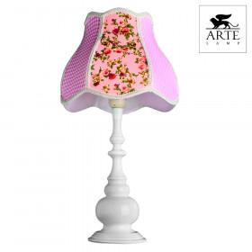 Лампа настольная Arte Provence A9222LT-1WH