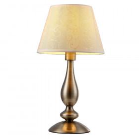 Лампа настольная Arte Felicia A9368LT-1AB