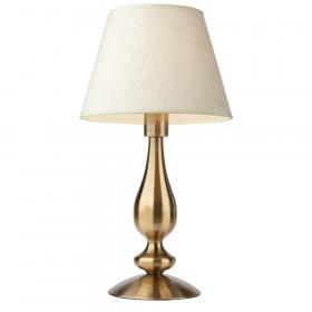 Лампа настольная Arte Amuleto A9369LT-1RB