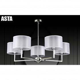 Светильник потолочный Crystal Lux ASTA SP5