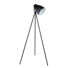 Торшер Spot Light Marla Black 1202104
