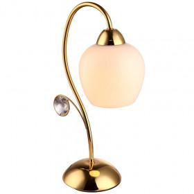 Лампа настольная Arte Millo A9549LT-1GO