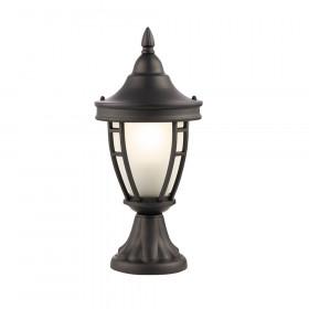 Уличный фонарь Maytoni Novara O027FL-01B