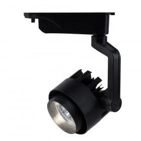 Трековый светильник Arte Vigile A1610PL-1BK