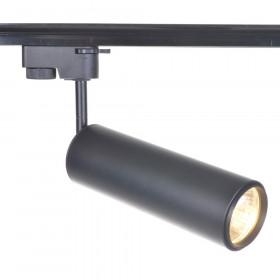 Трековый светильник Arte Periscopio A1412PL-1BK