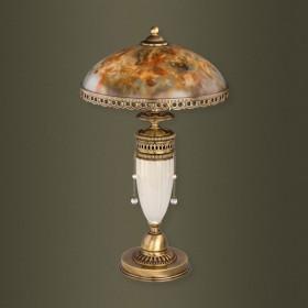 Лампа настольная Kutek Bibione BIB-LG-1(P)SR