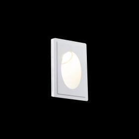 Светильник точечный Maytoni Gyps Modern DL012-1-01W