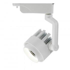 Трековый светильник Arte Vigile A1620PL-1WH