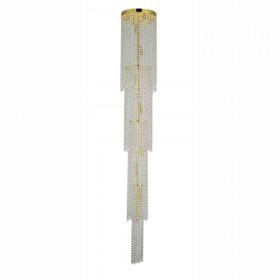 Светильник потолочный Donolux Aurora C110231/14gold