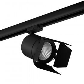 Трековый светильник Lightstar Canno 15W 3000K C157297