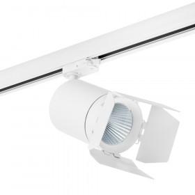 Трековый светильник Lightstar Canno 35W 3000K C356296