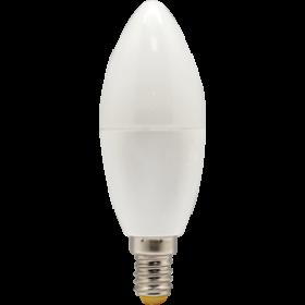 Светодиодная лампа Ecola Premium  7Вт(соответствует  60Вт)  E14  2700K(теплый белый)  C4RW70ELC