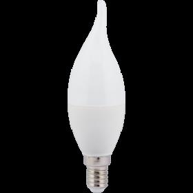 Светодиодная лампа Ecola Premium  7Вт(соответствует  60Вт)  E14  2700K(теплый белый)  C4SW70ELC