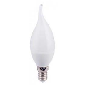 Светодиодная лампа Ecola E14 6W 220V 2700K C4YW60ELC