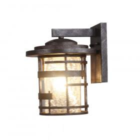 Уличный настенный светильник LArte Luce Castle L70881.07