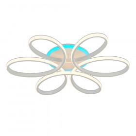Светильник потолочный Citilux Сезар CL233170RGB