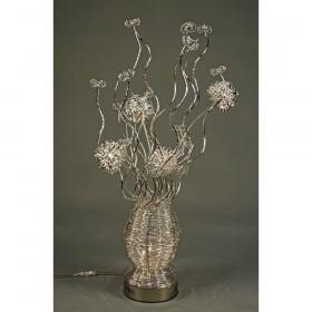 Лампа напольная Citilux Алюминий CL299861