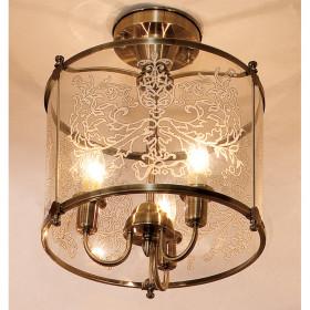 Светильник потолочный Citilux Версаль CL408233
