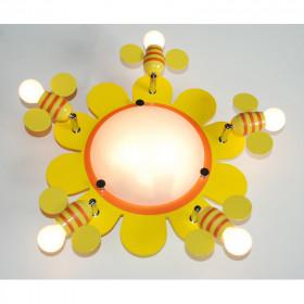 Светильник потолочный Citilux Пчелки CL603173
