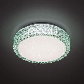 Светильник настенно-потолочный Citilux Кристалино CL705013