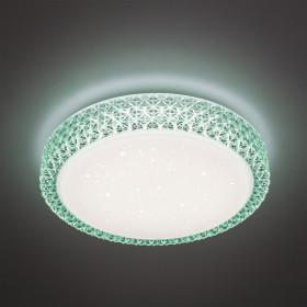 Светильник потолочный Citilux Кристалино CL705023