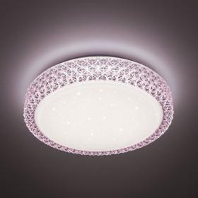 Светильник потолочный Citilux Кристалино CL705024