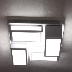 Светильник настенно-потолочный Citilux Синто CL711060