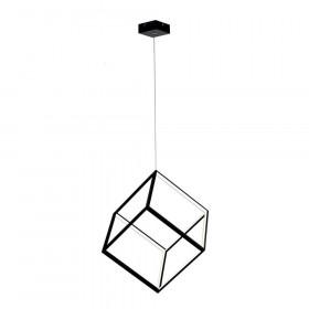Люстра Citilux Куб CL719301