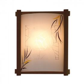 Светильник настенный Citilux CL921009R
