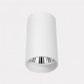 Светильник точечный Crystal Lux CLT 015C WH