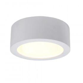 Светильник точечный Crystal Lux CLT 521C105 WH