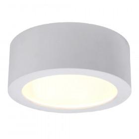 Светильник точечный Crystal Lux CLT 521C173 WH
