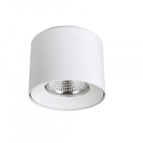 Светильник точечный Crystal Lux CLT 522C117 WH