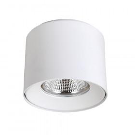 Светильник точечный Crystal Lux CLT 522C138 WH
