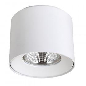 Светильник точечный Crystal Lux CLT 522C200 WH