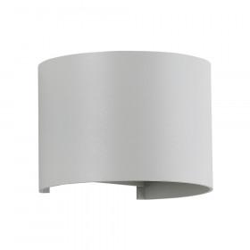 Светильник уличный настенный Crystal Lux CLT 530W WH