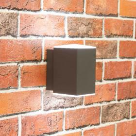 Уличный настенный светильник Citilux CLU0002