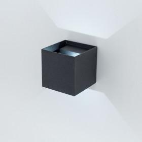 Уличный настенный светильник Citilux CLU0003