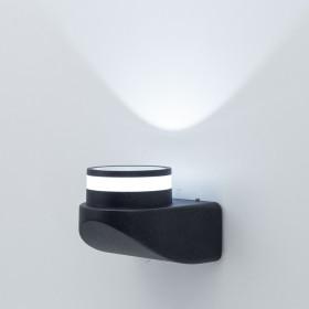 Уличный настенный светильник Citilux CLU0004