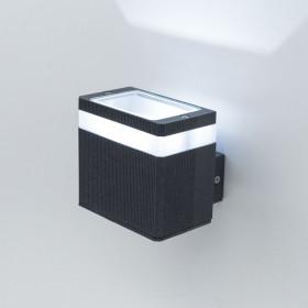 Уличный настенный светильник Citilux CLU0005