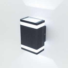 Уличный настенный светильник Citilux CLU0005D