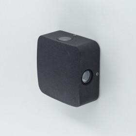 Уличный настенный светильник Citilux CLU0006