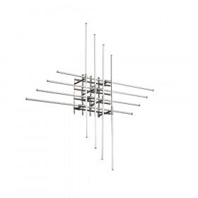 Светильник потолочный Ideal Lux Cross PL480